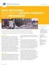 Cambium PTP 800 MHO Networks Case Study