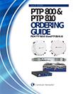 Cambium PTP 800 Ordering Guide