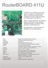 Mikrotik RB411GL Brochure