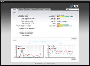 Ubiquiti Bullet M2, 2 4 GHz | BulletM2HP | Open Box | US Version