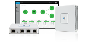 Ubiquiti UniFi Security Gateway Enterprise Router | USG