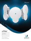 Ubiquiti airFiber Datasheet