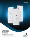 Ubiquiti airFiber-X Datasheet